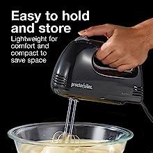 hand mixer for cookies