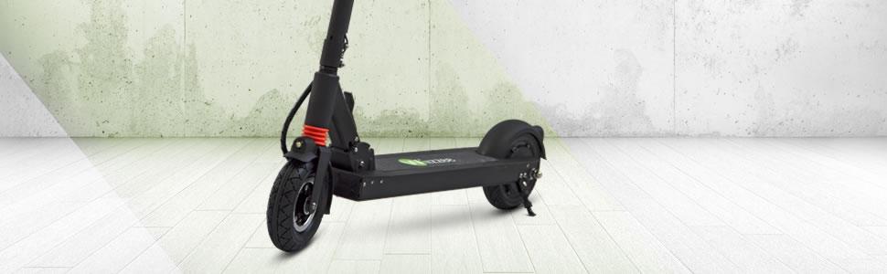 E-Scooter eléctrico Wiizzee WS3