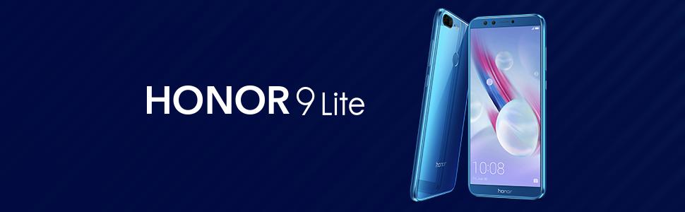 Honor 9 Lite (Grey, 4GB RAM, 64GB Storage)