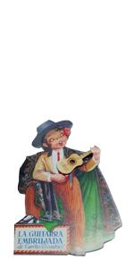La guitarra embrujada de Currito