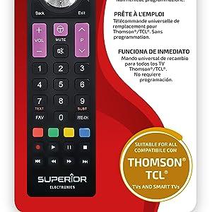Thomson/TCL