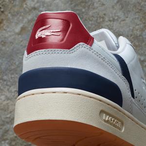 Sneaker Lacoste con il logo del coccodrillo