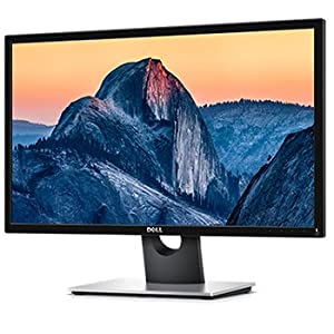 Dell SE2417HG 23.6 Inch Gaming Monitor Review