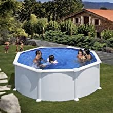 Gre FAQ200 - Filtro Aqualoon para piscina, 4m3/h: Amazon.es: Jardín