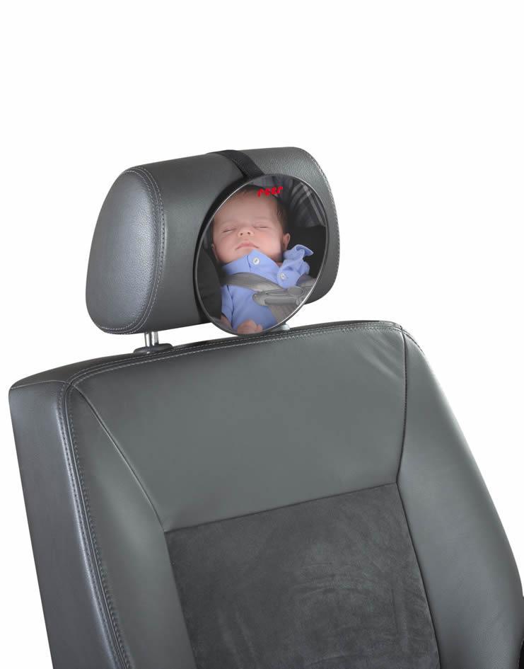 Other Car Safety Seats Baby Reer Safetyview Sicherheitsspiegel Baby-rückspiegel Autospiegel 2 Stück