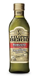 Robusto Extra Virgin Olive Oil - Product Image