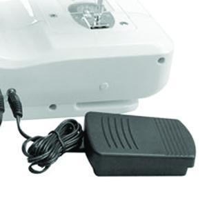 PRIXTON - Mini Maquina de Coser Portatil con Cajón para Accesorios ...
