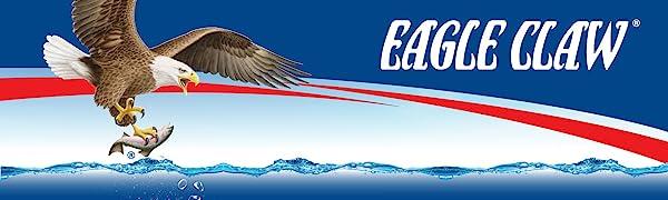 25 Eagle Claw LAZER SHARP L 8197 mcircle Crochets-Taille 7//0 en vrac