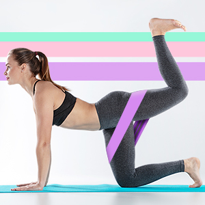 bands for exercising resistance bands for exercise