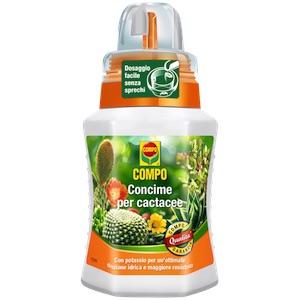 concime cactus