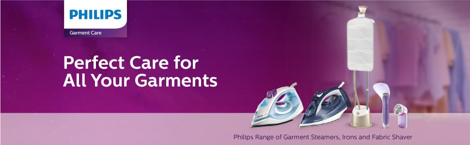 Garment Steamer, Philips Iron, Philips, Steam Iron,Standing Steamer,Fabric Steamer,GC523,GC300,GC360