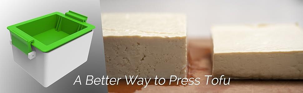 Yilador Tofu Press