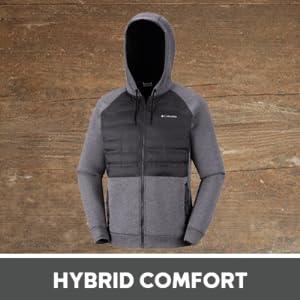 hybrid comfort