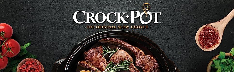 manual slow cooker, crockpot
