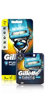 Gillette Fusion5 ProShield Chill