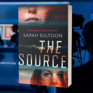 The Source jacket