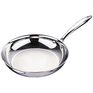 Bergner Argent Frypan, Frypan, Triply Frypan