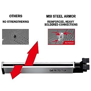 PCI-E STEEL ARMOR
