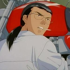 Ryuji DANMA