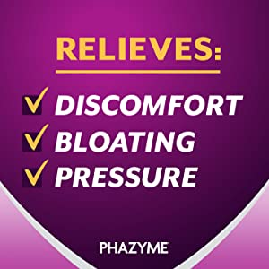 Phazyme Portfolio