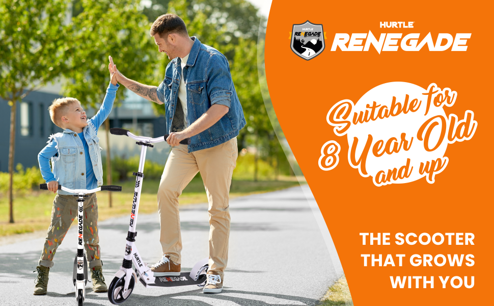 hurtle-compact-kick-scooter-for-teens-HURTSWH-main-banner