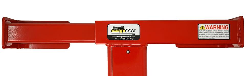 Cargo Door Lock - Combo