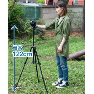 GX6300SPは全高122cm