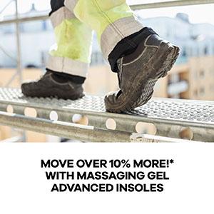 Move Over 10% More