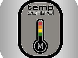 temp control, tefal