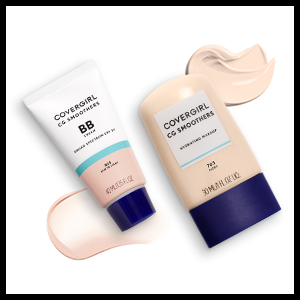 Smoothers BB Cream