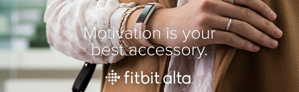 Fitbit, Alta, fitness tracker, exercise band, step tracker, workout