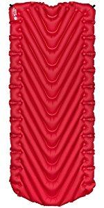 Klymit Insulated Static V Sleeping Pad Recon Coyote Sand