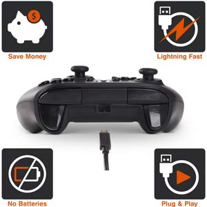 xbox 1 core wired controllers