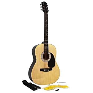 Martin W-100 Kit de guitarra acústica Smith con secuencias de la ...