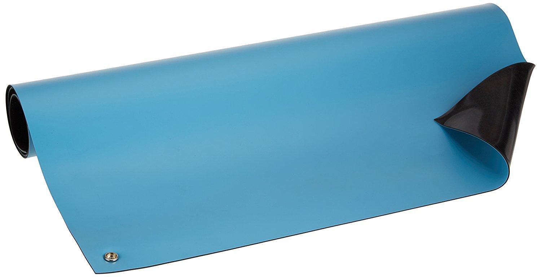 Bertech Esd High Temperature Rubber Mat Kit With A Wrist