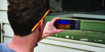 termal görüntüleme, termal kamera, akıllı telefon kamera, bir profesyonel flört