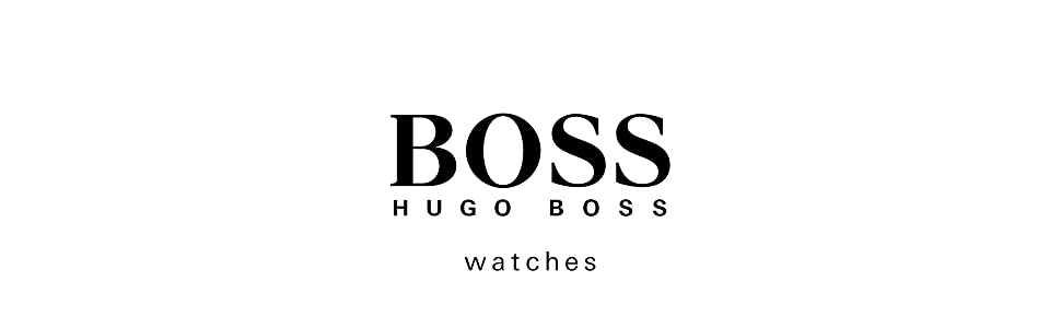 BOSS Watches orologi hugo boss
