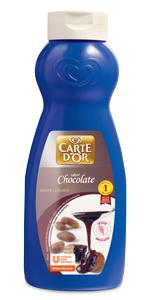 Carte DOr - Sirope líquido - Sabor chocolate - 758 ml ...