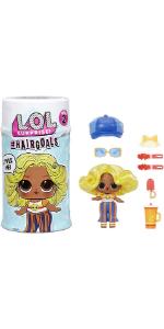 LOL Surprise Hairgoals Doll