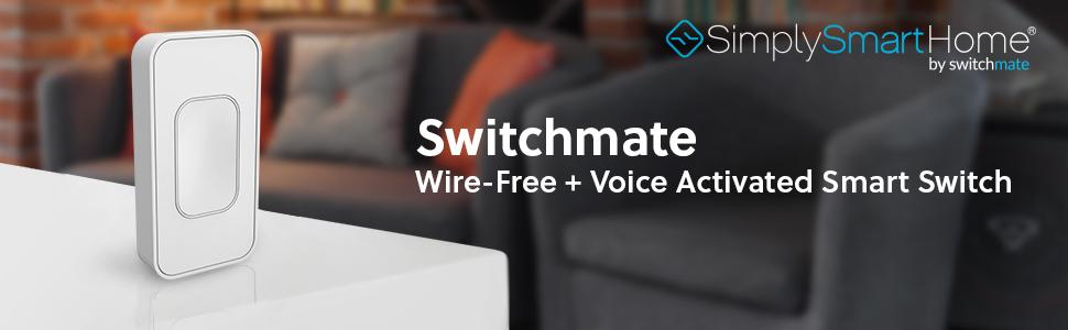 Switchmate for Toggle Style Light Switches by SimplySmart Home 20