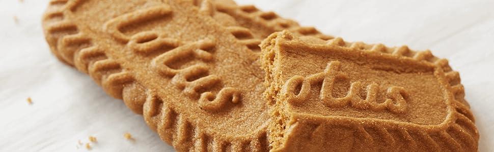 Lotus Biscoff cookies