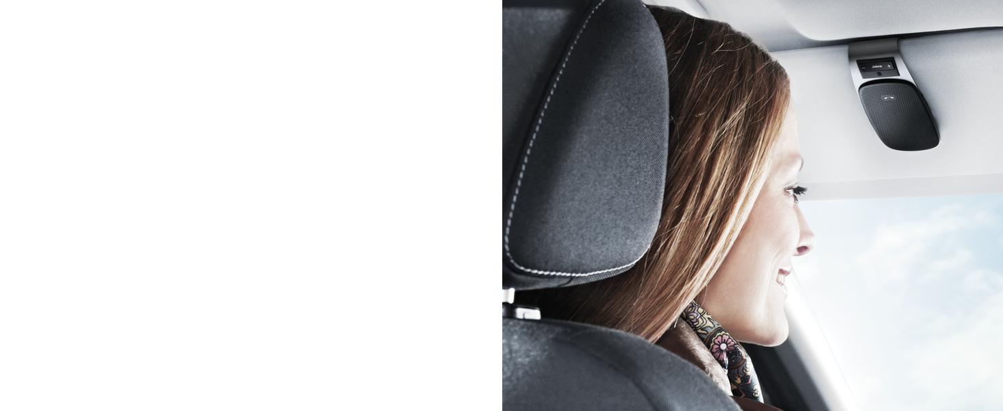 Jabra Drive - Car Speakerphones