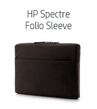 HP Spectre Folio Sleeve