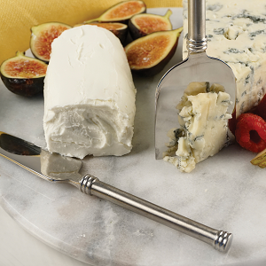 Knife, Knives, Nife, Stainless Steel, Cheese, Serving, Appetizer, Butter, Table, Cutting Board
