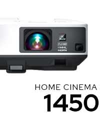 Home Cinema 1450