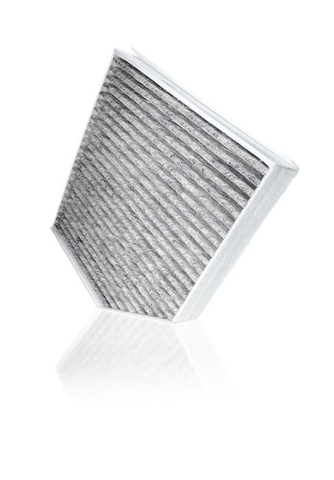 Mann Filter CUK 2327-2 Calefacci/ón