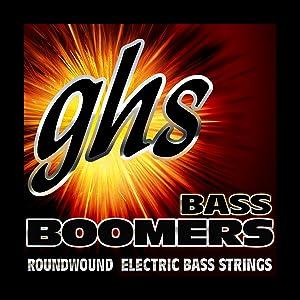 Bass, bass guitar, bass strings, ghs, boomers, dr, d'addario, ernie ball, rotosound, warwick
