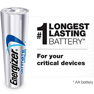 #1 Longest lasting battery for critical devices, Reliable, Dependable, Hearing, Aid, Aides, Watch