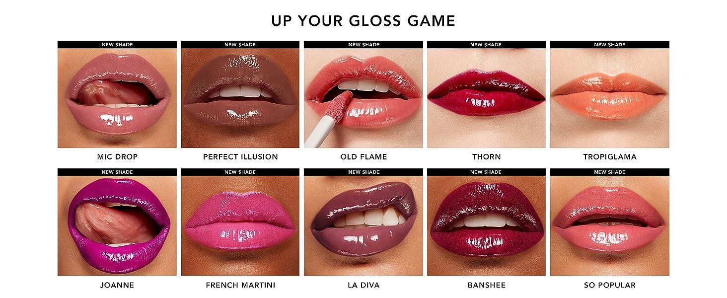haus labs, lady gaga, lip gloss