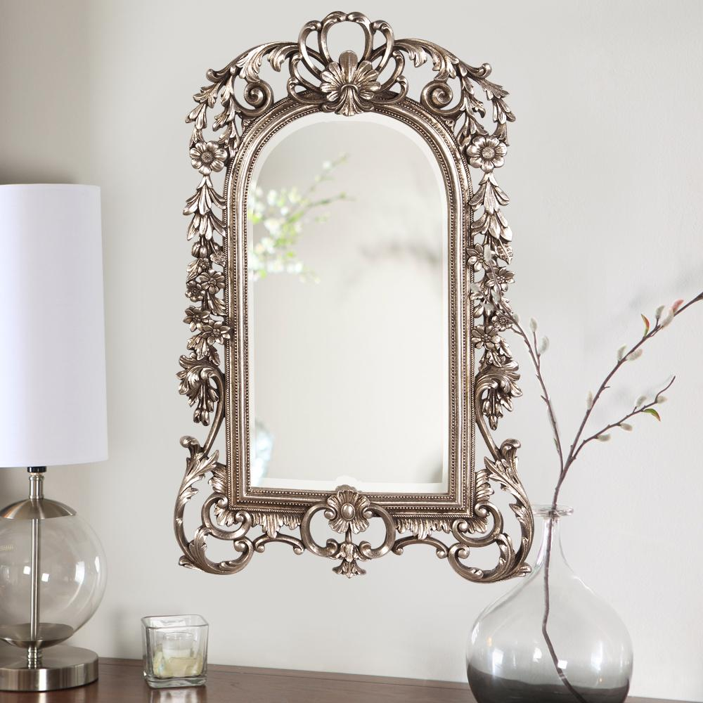 The Coveteur Antique Mirror Walls: Amazon.com: Howard Elliott 84017 Sherwood Mirror, Antique